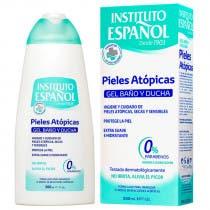 Instituto Espanol Gel Pieles Atopicas 500ml