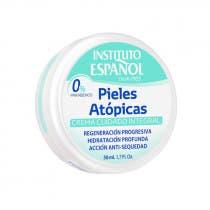 Pot de crème peau espagnol Institut Atopicas 400ml