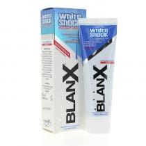 Blanx White Shock Pasta de Dientes Blanco Instantaneo 75ml