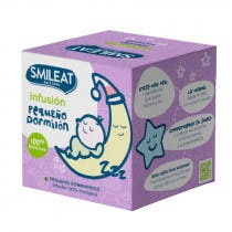 Infusion Ecologica Pequeno Dormilon Smileat 22,5 Gr