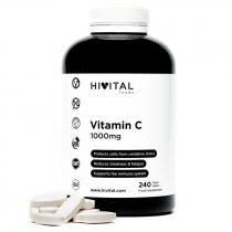 Hivital Vitamina C 1000mg 240 Comprimidos