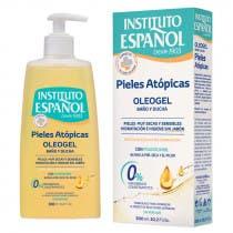 Instituto Espanol Oleogel Piel Atopica 300ml