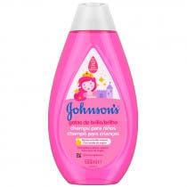 Johnson's Baby Champu Gotas de Brillo 500ml