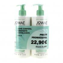 Jowae Leche Hidratante Revitalizante 400 ml 400 ml
