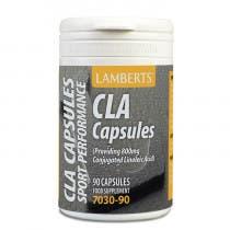 Lamberts CLA 1000mg 90 Comprimidos