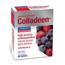 Lamberts Colladeen Maxima Potencia 60 Comprimidos