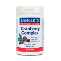 Lamberts Complejo de Arandano Rojo 100 g