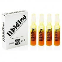 Libidine Afrodisiaco 4 Ampollas