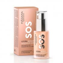 Serum Reparador Intensivo SOS Hydra Madara 30ml