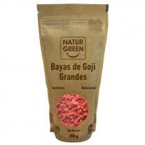 NaturGreen Baya de Goji Grande Bio 200gr