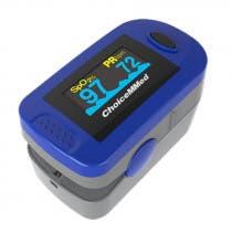 Oxywatch Pulsioxímetro Dedo MD300C19