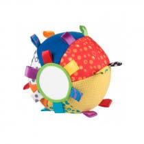 Balon de Actividades Loopy Loop Playgro