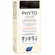 Tinte Phytocolor 4 Castano