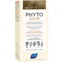Tinte Phytocolor 8.3 Rubio Claro Dorado