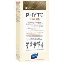 Tinte Phytocolor 9 Rubio Muy Claro