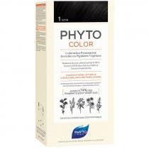 Tinte Phytocolor 1 Negro