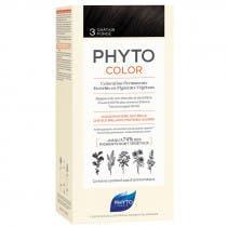 Tinte Phytocolor 3 Castano Oscuro