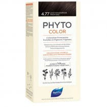 Tinte Phytocolor 4 77 Marron Intenso