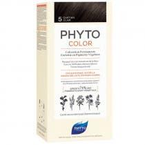 Tinte Phytocolor 5 Castano Claro