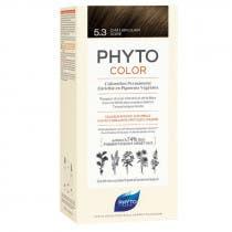 Tinte Phytocolor 5.3 Castaño Claro Dorado