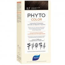 Tinte Phytocolor 5 7 Castano Marron