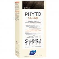 Tinte Phytocolor 6 Rubio Oscuro
