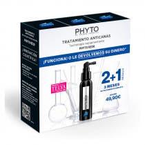 Phyto RE30 Traitement Anti Cheveux Blancs 2 + 1 GRATUIT