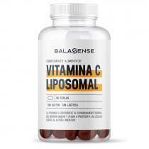 Balasense Vitamina C Liposomal 90 Perlas
