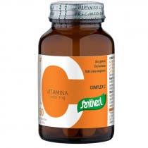 Santiveri Vitaminas Complex C 1000 mg 50 Comprimidos