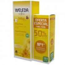 Weleda Pack Crema Panal 7530ml