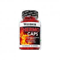 Thermo Caps Weider 120 Capsulas