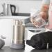Tommee Tippee Dispensadores de leche en polvo 6 Unidades