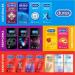 Durex Preservativos Super Finos Contacto Total 12Uds