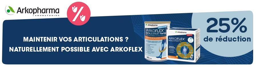 -25% ARKOFLEX