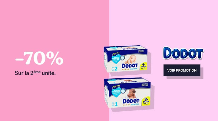 EXT_DODOT|-70% Dodot
