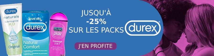 -20% DUREX