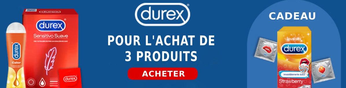Cadeau Durex