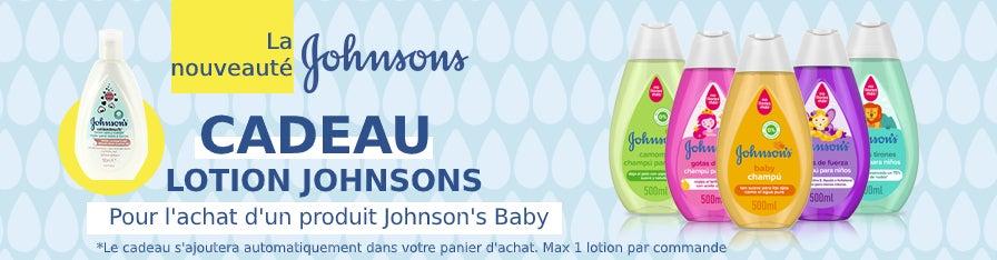 Cadeau Johnsons
