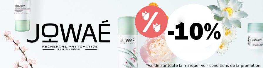 -10% Jowae