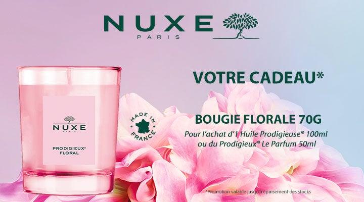 EXT_NUXE CADEAU BOUGIE PARFUMÉE