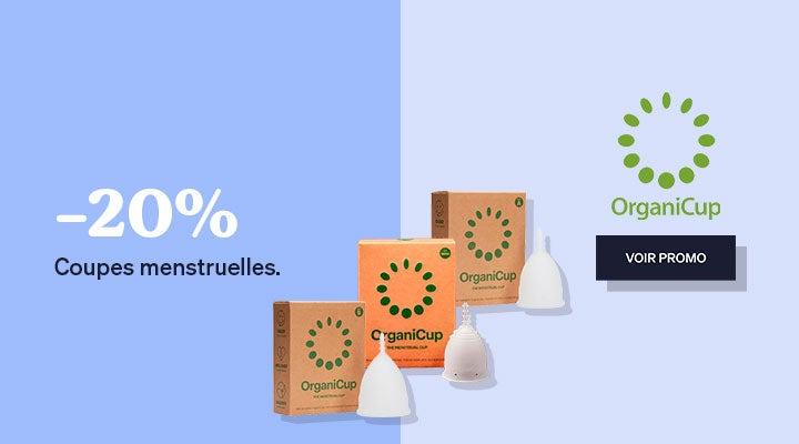 EXT_ORGANICU|-20% ORGANICUP