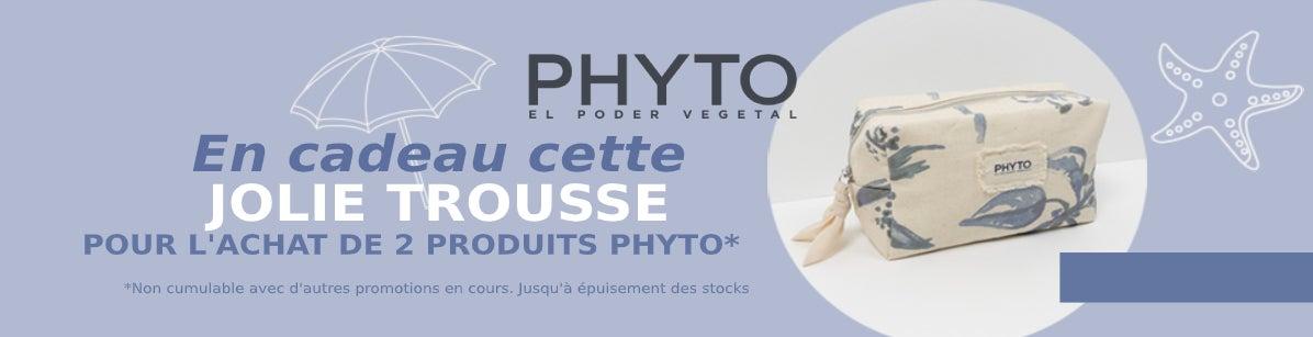 Cadeau Trousse Phyto