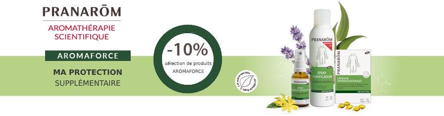 -10% PRANARÔM
