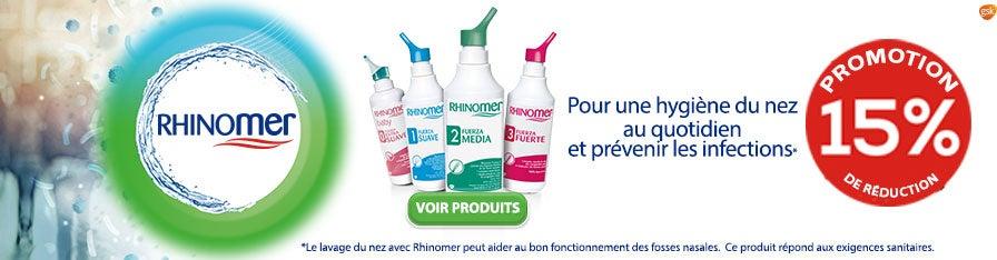 -15% RHINOMER