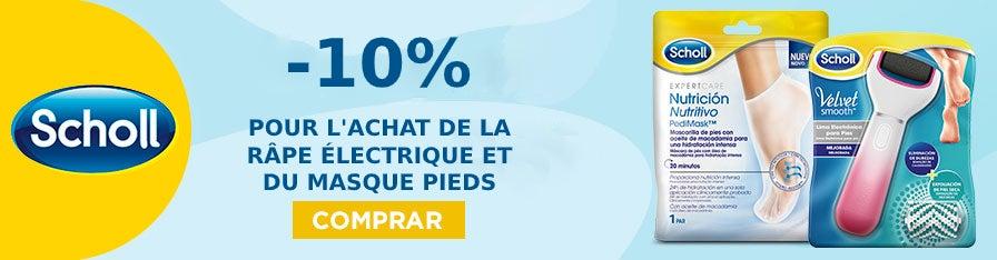 -10% SCHOLL