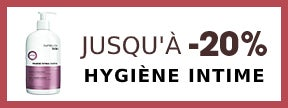 Hygiène intime