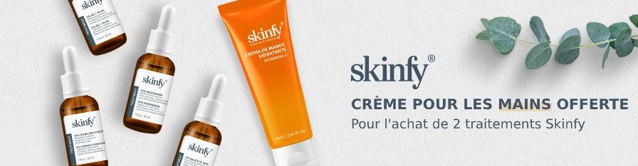 Cadeau Skinfy