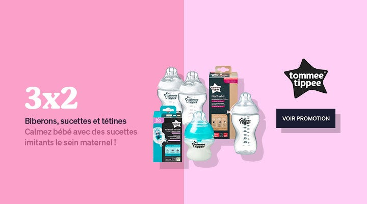 EXT_TOMMEETIPPEE|3x2TOMMEE TIPPEE