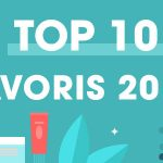 Vos 10 produits favoris Mifarma en 2019
